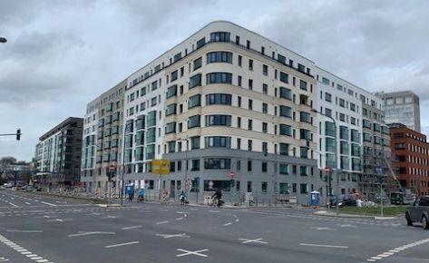 BV HPQ – Hafenpark Quartier