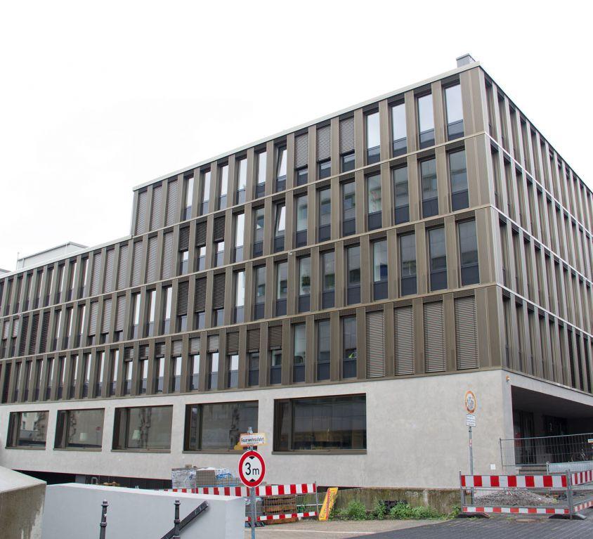BV TU Darmstadt