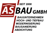 AS Bau GmbH